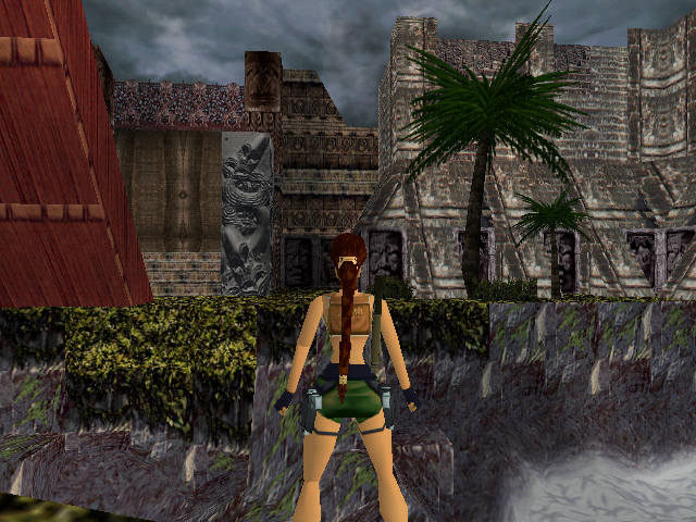 Tomb Raider III 3mg