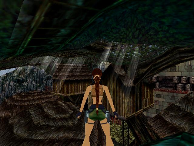 Raider 3 Nude Photos 8