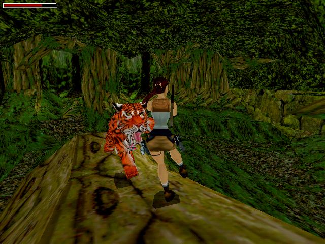 Tomb Raider 3 Videos